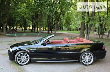 BMW M3 330i Exclusive 2002