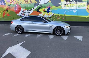 BMW M4 Carbon 2015