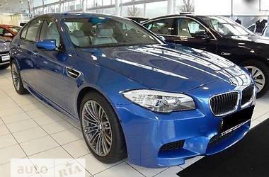 BMW M5 4.4 2011
