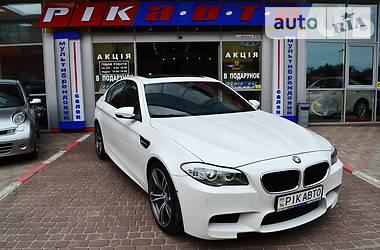 BMW M5 4.4 2013