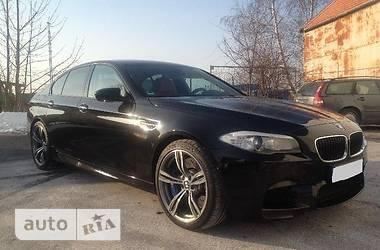 BMW M5 4.4i 2012