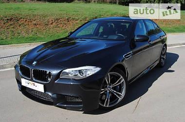 BMW M5 4.4i 2013
