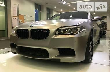 BMW M5 DKG Edition  2016