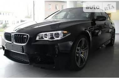 BMW M5 4.4і 2014