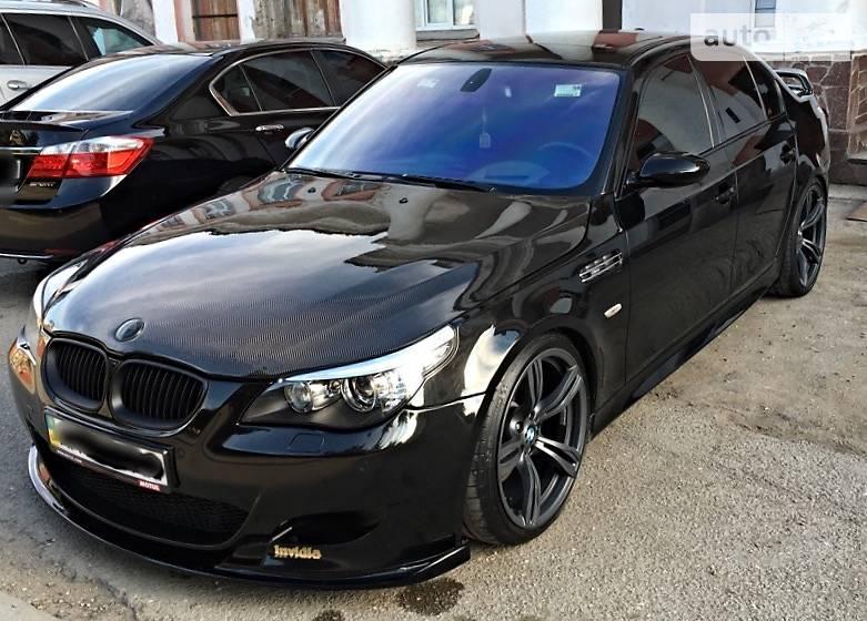 цена автомобиля bmw m5 e60 2014 цена