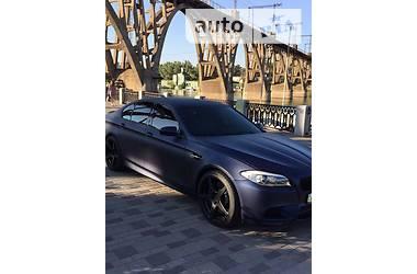 BMW M5 M5 2012