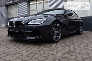 BMW M6 4.4I 2015