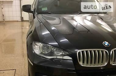 BMW M6 40D 2011