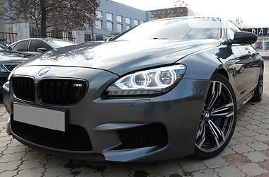 BMW M6 Gran Coupe 720 960Hm 2014