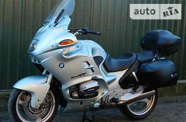 BMW R 1100RT ABS 1997