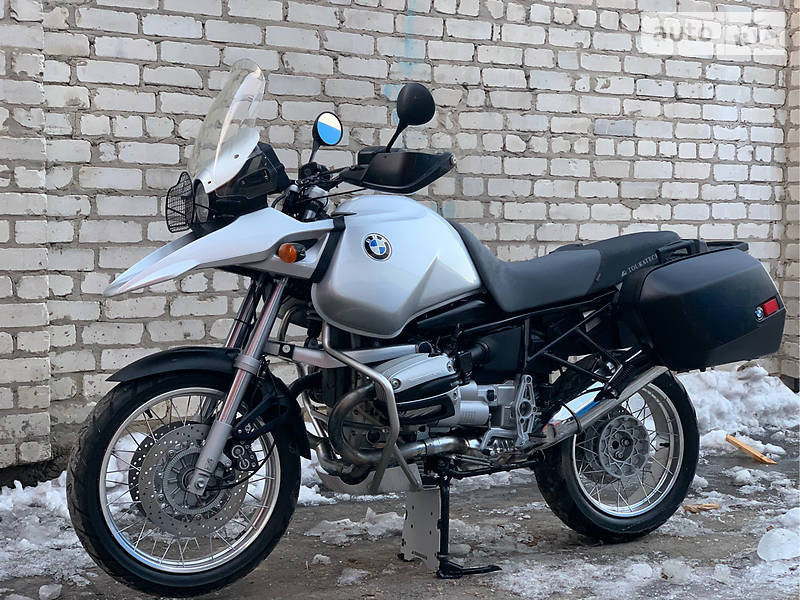BMW R 1150GS Adventure