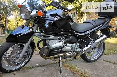BMW R 1150R  2001