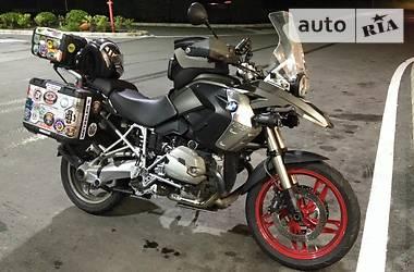 BMW R 1200GS  2011