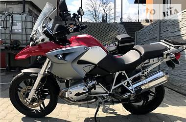 BMW R 1200GS Abs 2006
