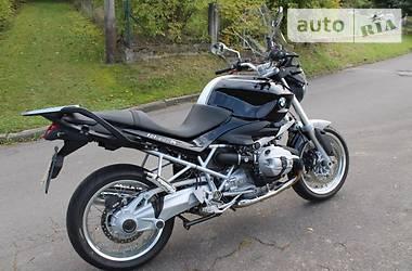 BMW R 1200R  2011