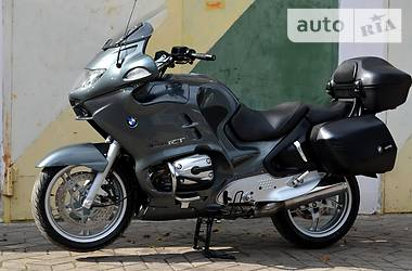 BMW RT R1150 (ABS/Music) 2003