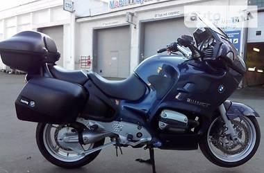 BMW RT R1150RT 2001