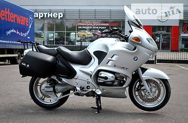 BMW RT R1150 (ABS) 2003