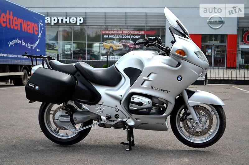 BMW RT 2003 року