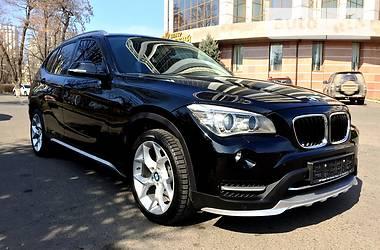 BMW X1 X-Drive Sport 2014