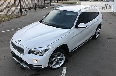 BMW X1 2.0 TDI X-Drive 2015