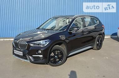 BMW X1 xDrive20i 2015
