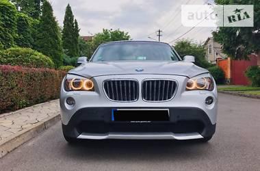 BMW X1  2.3d X-Drive 2010