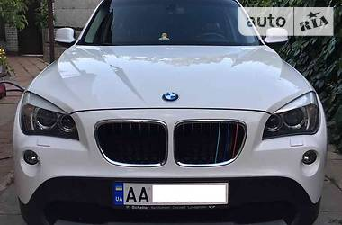 BMW X1 xDrive 2.0D 177hp 2010