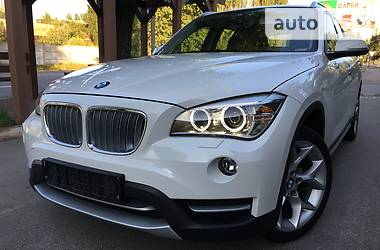 BMW X1 xDrive TDI 2014