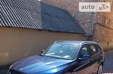 BMW X1 S-Drive 130kw 2010