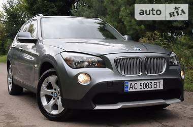 BMW X1 2.0 X DRIVE 2011