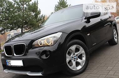 BMW X1 X-DRIVE ELEGANCE 2011