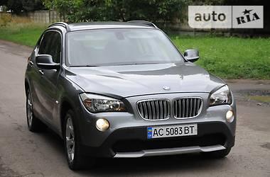 BMW X1 x-drive 2011