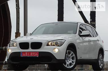 BMW X1 FULL 2012