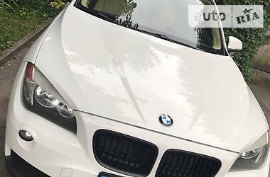 BMW X1 28I 2012