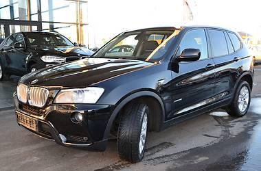 BMW X3 xDrive 28i 2011