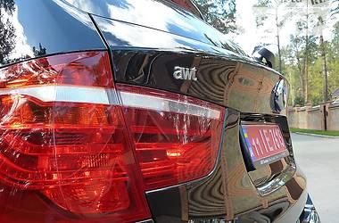 BMW X3 X-drive 2.0D  2011