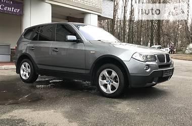 BMW X3 X-DRIVE 2010