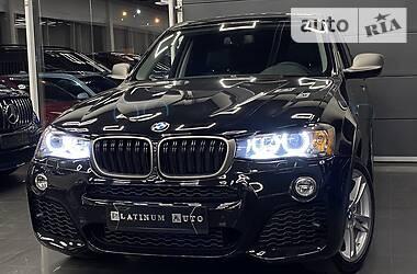 BMW X3 M Style 2013