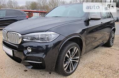 BMW X5 M 50d xDrive 2015