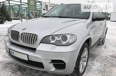 BMW X5 M 50D 2012