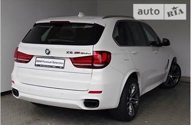 BMW X5 M М 50 D 2014