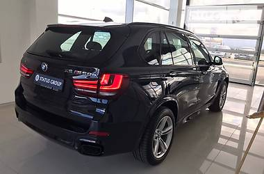 BMW X5 M 50 d 2014