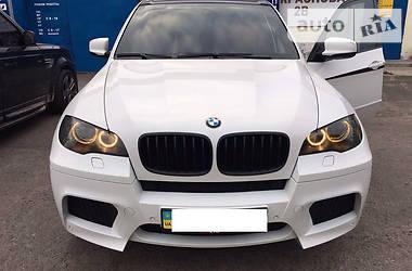 BMW X5 M  2012