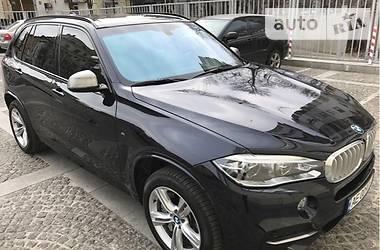 BMW X5 M M50D 2014