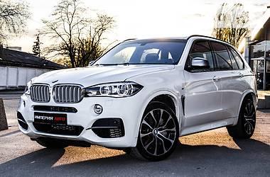 BMW X5 M 50dM 2014