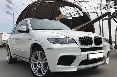 BMW X5 M 555 л.с. 2012
