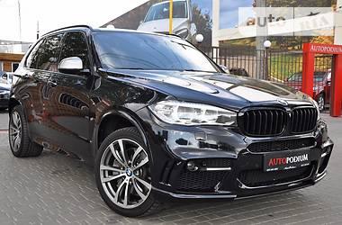 BMW X5 M 50D 2014
