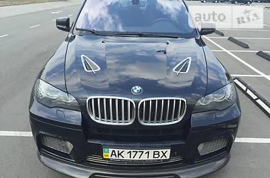 BMW X5 M  2010