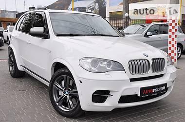 BMW X5 M 50 D  2013